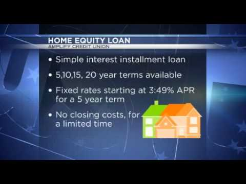 Using Your Home's Equity for Home Improvements