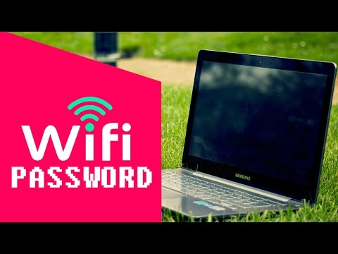 How to Find Wi-Fi Password Passphrase Easily