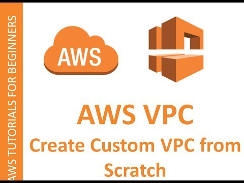 Amazon VPC | Creating a VPC from Scratch
