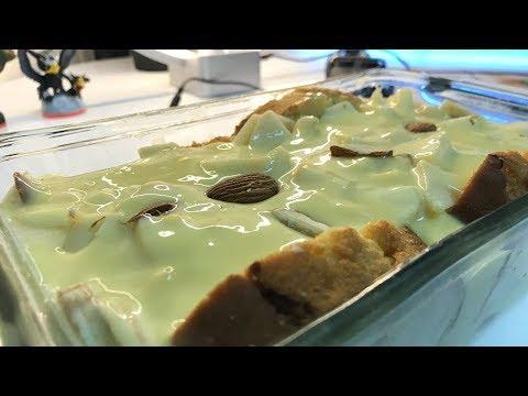 Custard Trifle Recipe - Fruit Trifle Recipe - Easy Desserts Recipe   Cook With Fariha (2017)