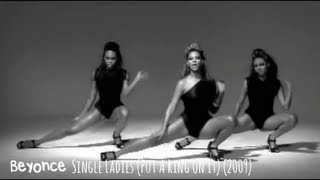Hit Songs Through The Years: 2000 - 2013