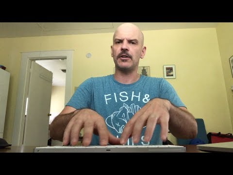 Todd's Comedy Writing Tips | #1 FOCUS