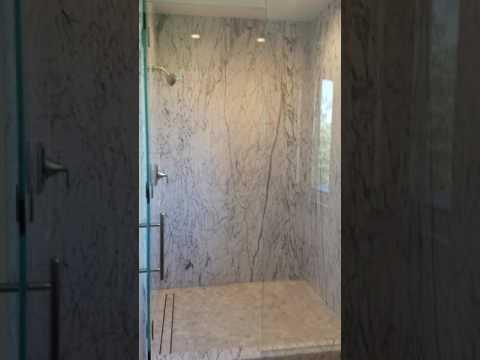 Marble & Glass Shower Sealants