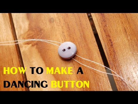 How to Make a Dancing Button