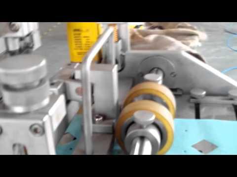 Hardware Metal Dies Punching Small Holes Die Cutter Machine