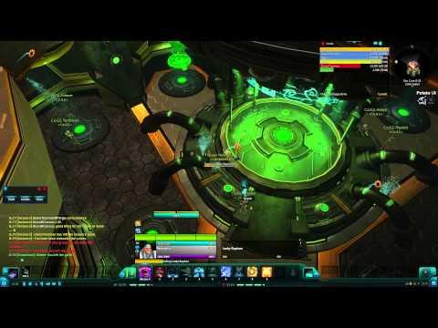 WildStar: Attunement for Siege of Tempest Refuge