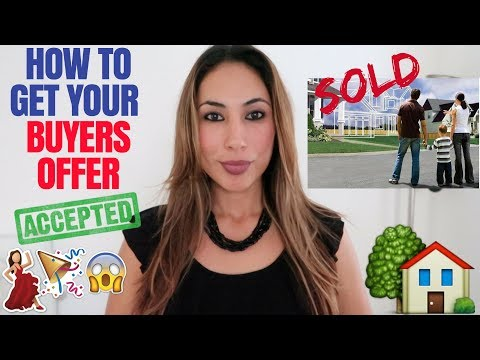 How to Get Your Buyers Offer Accepted