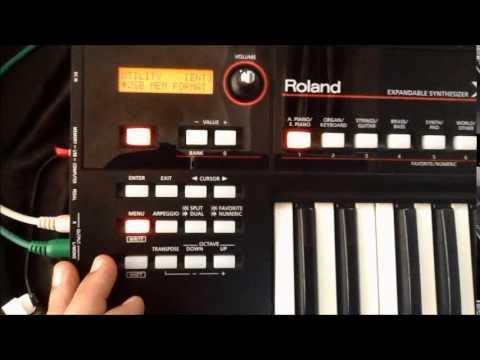 Xxx Mp4 Roland XPS 10 Indian Tone Download Procedure 3gp Sex