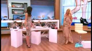 301e6f519c MIGATO Night out Shoes   Το Πρωινό 03-12-2014 - PakVim.net HD Vdieos ...