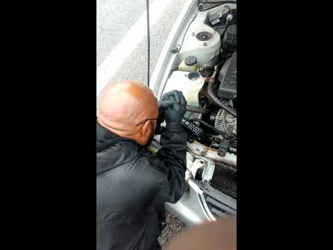 Jiffy lube damages engine and refuse to repair it
