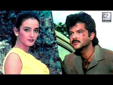 When Farah Naaz Threatened To Beat Anil Kapoor