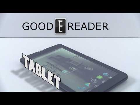 Good e-Reader Tablet available now for $99