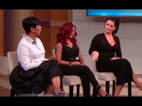 The Panel: Miley's gotta get pregnant!    STEVE HARVEY