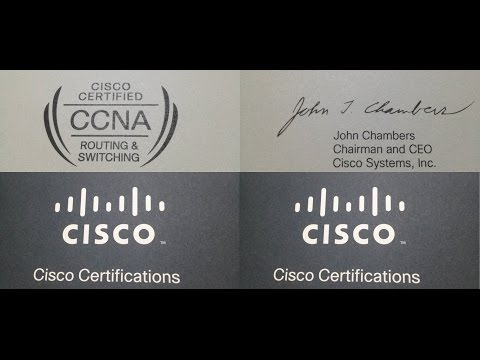 JUST PASSED MY ICND2 200-101 CERTIFICATION EXAM - SHARING MY EXPERIENCE