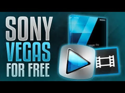 How to Get Sony Vegas Pro 14 for free on Mac|Still Working|Mac & Pc|Free|2017|