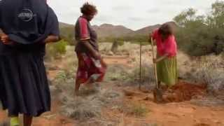 Deserts and Life The Australian Outback prt 4of 4