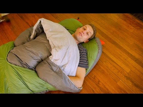 World's Greatest Sleeping Bag