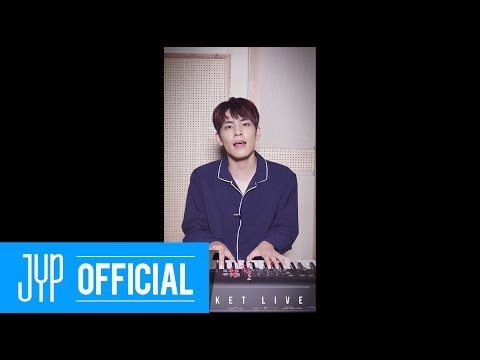 [POCKET LIVE] DAY6 Wonpil