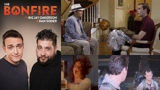 The Bonfire - Feldog On Hollywood Medium
