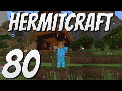 Minecraft :: Hermitcraft #80 - Where is Tango?!  Let's Chat...