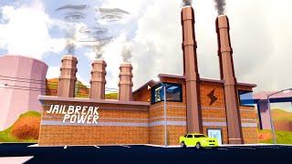 Download Jailbreak JETSKI & NEW FACTORY HEIST Video