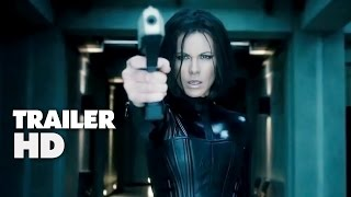 Underworld: Blood Wars - Official Film Trailer 2017 - Kate Beckinsale Movie HD