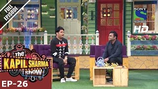 The Kapil Sharma Show - दी कपिल शर्मा शो–Ep-26-Music Maestro A.R Rahman –17th July 2016