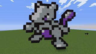 Minecraft Pixel Art Bulbasaur Pokemon Tutorial Tube10x Net