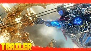 Power Rangers (2017) Nuevo Tráiler Oficial #2 Español
