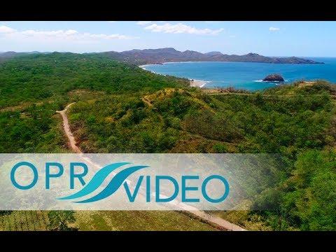 Ocean View Development Parcel For Sale in Flamingo, Guanacaste, Costa Rica