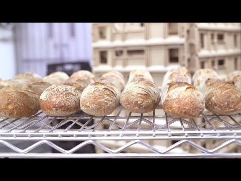 The future of bread comes from a lab — here's why that's good