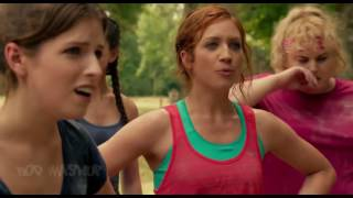 Pitch Perfect 3 2017 Teaser With Fifth Harmony