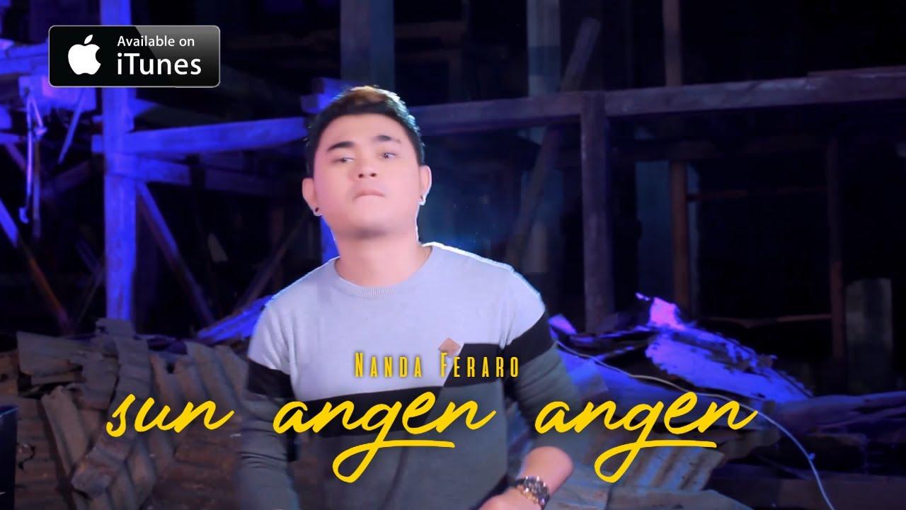 NANDA FERARO - SUN ANGEN ANGEN