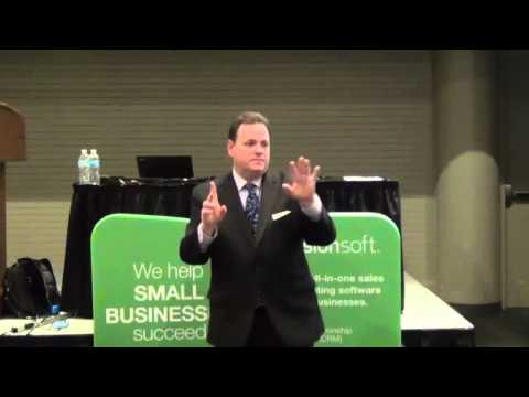 [Market NY Expo] Entrepreneur Magazine's Ray Hennessey on Low Cost Marketing for a Growing Biz