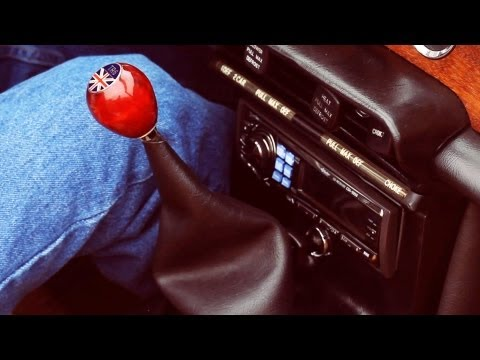 How to Drive a Stick Shift | Driving Lessons