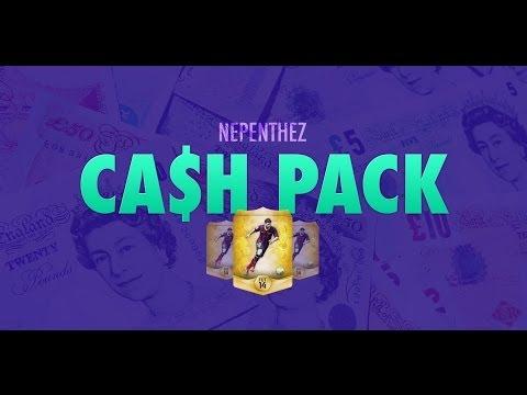 iMOTM CASH PACKS! - FIFA 14 Ultimate Team