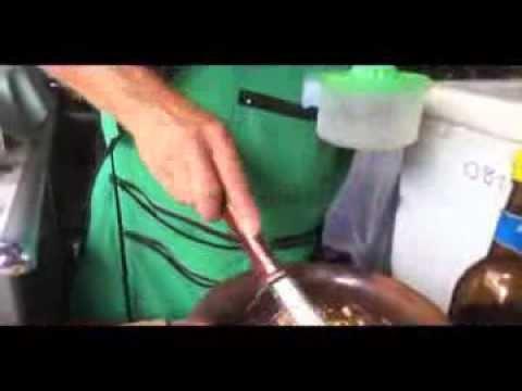 Som Tam Jeh (Allium-Free Vegan Green Papaya Salad)