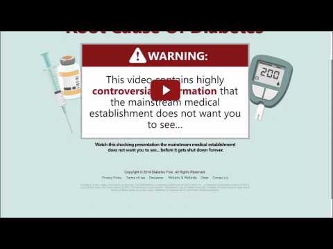 Diabetes Free Review Treat Diabetes Naturally