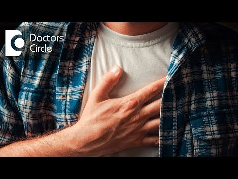 What causes chest pain after workout? - Dr. Sanjay Panicker