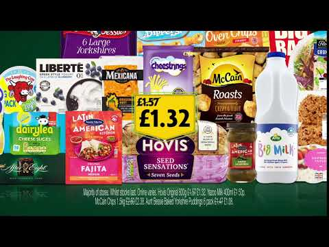 Price Crunch | Morrisons | June 2018