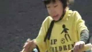 被收养的中国孤儿