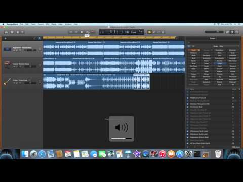 How To Make  A Movie Soundtrack w/ Garage Band