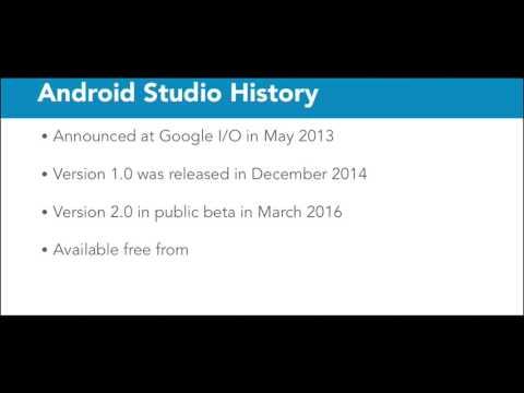 Android Studio and IntelliJ IDEA