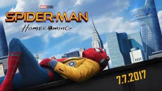 Trailer Music Spider-Man: Homecoming (Theme Song 2017) - Soundtrack Spider-Man: Homecoming