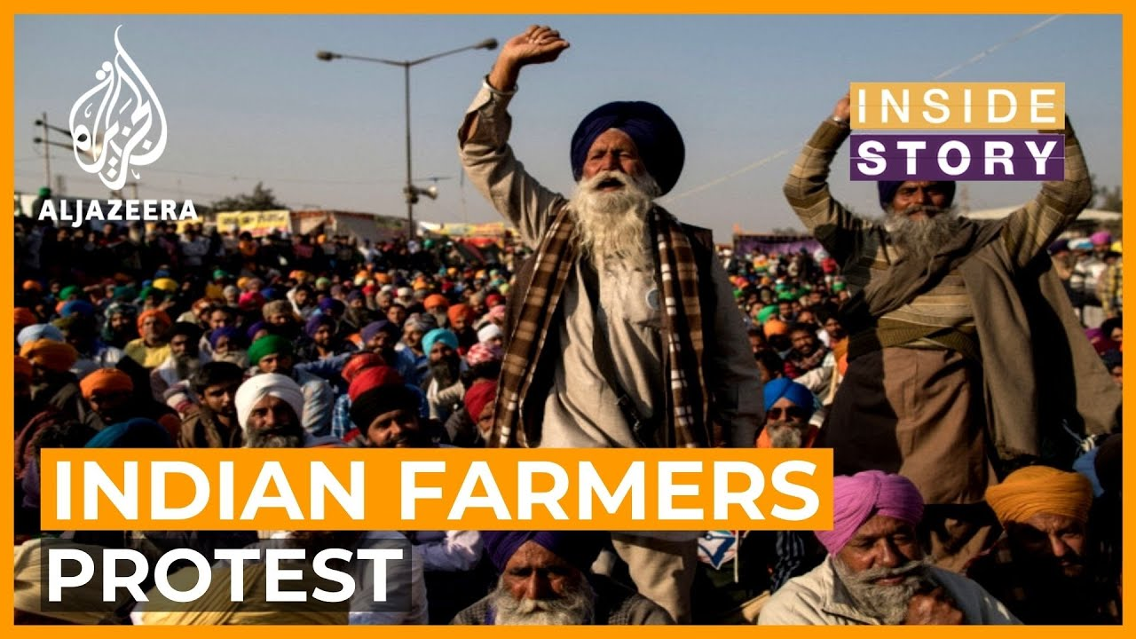 What will it take to end Indian farmers' protests? | Inside Story