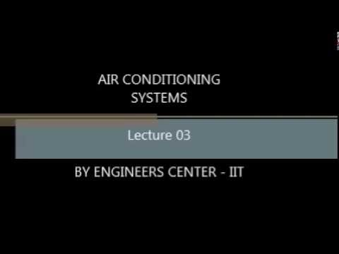Air Conditioning Systems 03 - ENGINEERS CENTER