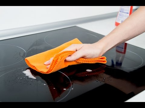 how to clean an induction cooktop - Best Induction Cooktop Tips