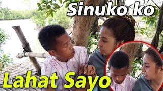 IPAGLULUTO IPAG IIGIB BUMALIK LANG LAHA - Patawad | SY Talent Entertainment