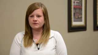 How Do You Treat A Concussion With Acmc Willmar Athletic Trainer Jess