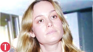 Download Brie Larson Isn't Respected In Hollywood As Captain Marvel And Here's Why Video